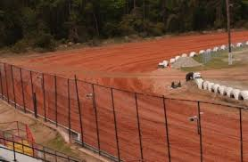 Red Clay Track