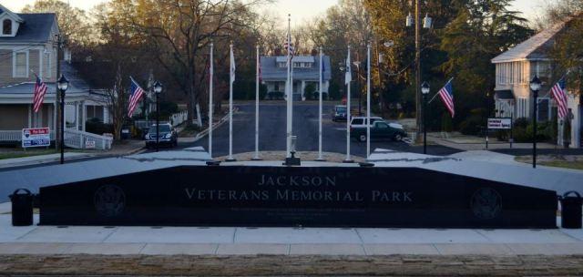Jackson Memorial 1